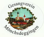 Moenchsdeggingen Gesangverein 02